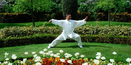 2020 New Year Welcome and Chen Tai Chi practice with Shifu Liu tickets