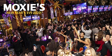 Moxie's New Year's Eve Party 2020 tickets