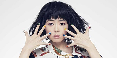 CANCELLED due to Covid-19: Hiromi tickets