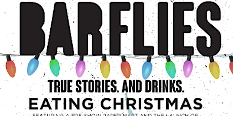 Barflies - A Holiday Special: Eating Christmas tickets