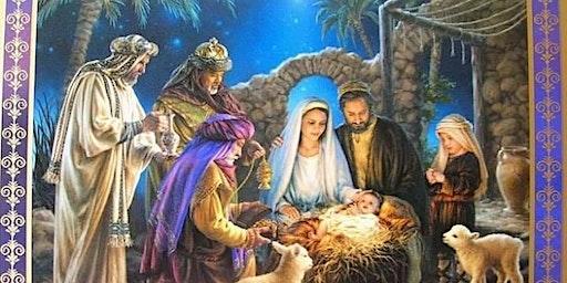 Annual Christmas Dinner