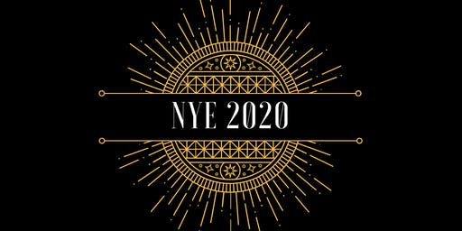 Roaring 20's NYE 2020 Cocktail Party