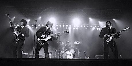 Hard Day's Night tickets