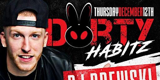 Dirty Habits Thursdays @barCode