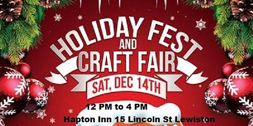 Holiday Fest and Craft Show