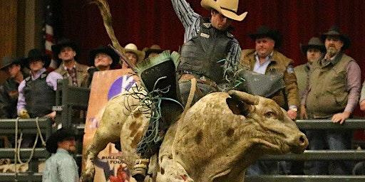 LJ Bull Riding Tour Finals Feb. 21-22 Joplin MO