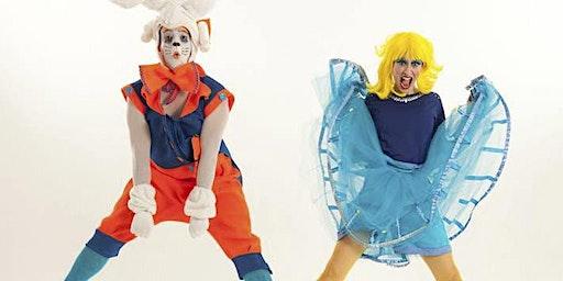Desconto: Alice no País das Maravilhas no Festival de Férias do Teatro Folha