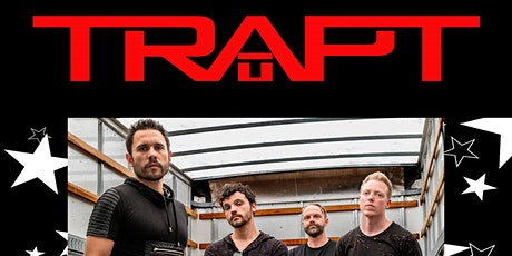 TRAPT - with SISTER SALVATION and More.. tickets