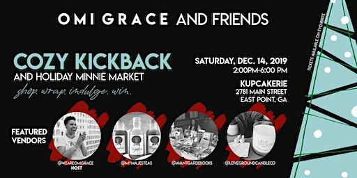 Cozy Kickback and Holiday Minnie Market