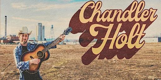 Chandler Holt Trio w/special guest Sugar Moon