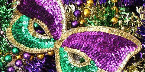 Allyn Community Association Mardi Gras Party