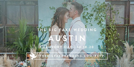 The Big Fake Wedding Austin tickets