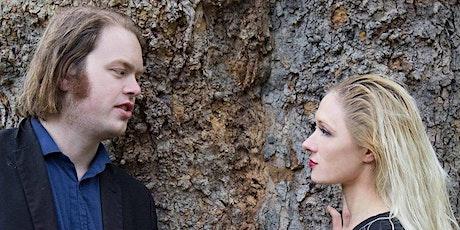 Hannah Woolmer/Daniel Roberts tickets