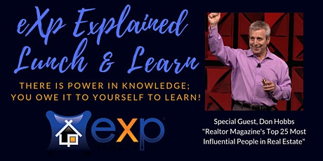 eXp Master Agent Tribe Presents: eXp Explained - Austin, TX tickets