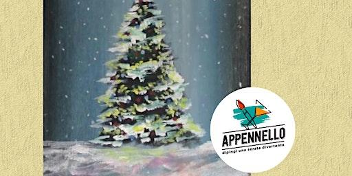 Castelferretti (AN): Christmas tree, un aperitivo