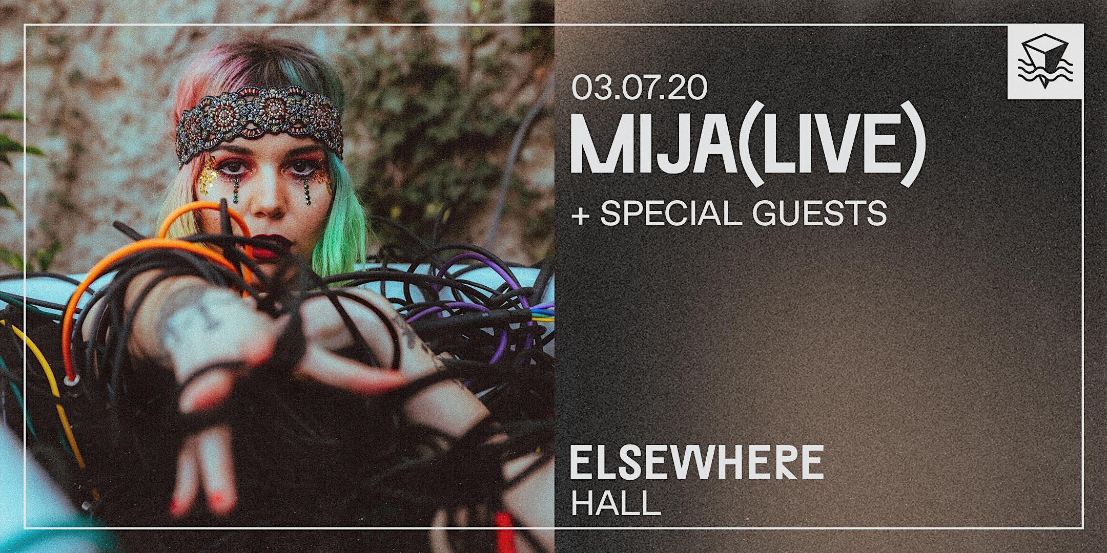 Mija (Live)