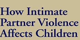 Impact of IPV on Children