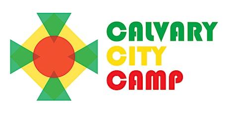 Calvary City Camp 2020 tickets