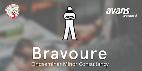Eindseminar Minor Consultancy tickets