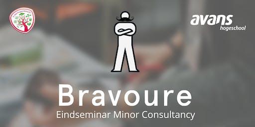 Eindseminar Minor Consultancy