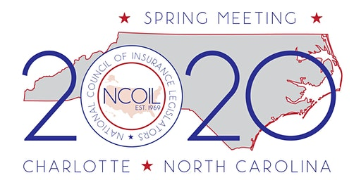 NCOIL 2020 Spring Meeting