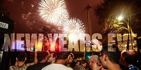 London New Years Eve Fireworks - LGBT+ tickets