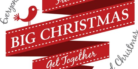 Frome's Big Christmas Get Together tickets