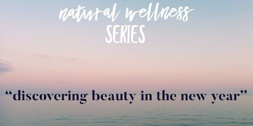 Natural Wellness Series