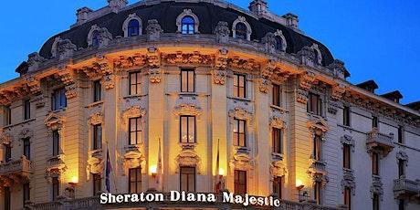 HOTEL Sheraton DIANA Majestic | Gran Galà di Capodanno - 31 Dicembre 2019 biglietti