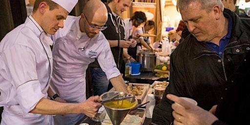 Wide Open Soup Cook Off: Nutrien WinterShines 2020