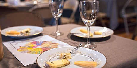 Bold Cheeses  & Bubbles: The Posh Edition tickets