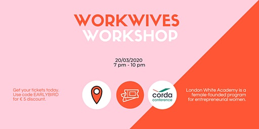 Workwives Workshop