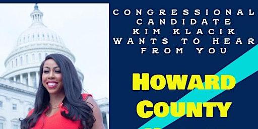 Howard County Happy Hour