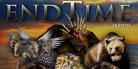 ENDTIME Prophecy Course tickets