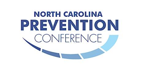 North Carolina Prevention Conference tickets