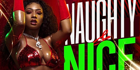 NAUGHTY AND NICE ATLANTA tickets