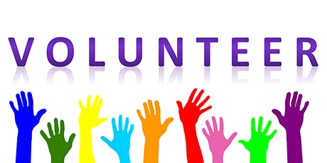 Volunteer Recruitment Event (All ages) tickets