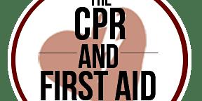 AHA Heartsaver CPR/AED Courses - Ackerman 3517