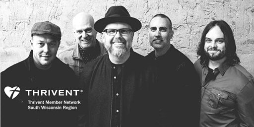 An evening with MercyMe & Thrivent