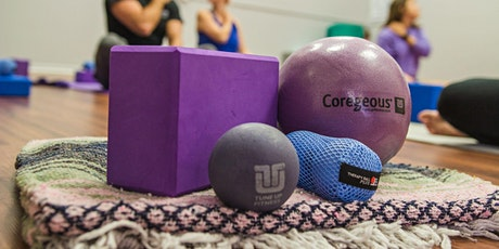 Roll & Relax: Pain Relief through Self Massage tickets
