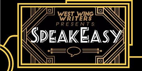 West Wing Writers Workshop tickets