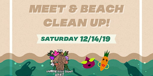 Los Angeles Beach Clean Up