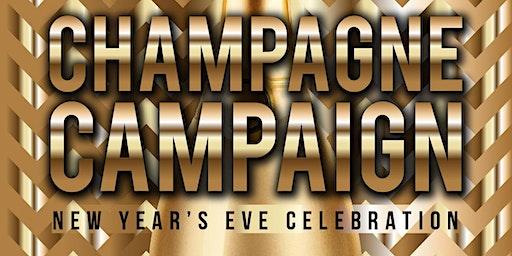 320 Entertainment Presents AMAZURA NYC New Year's Eve 2020