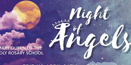 Mary Queen Night of Angels 2020 tickets