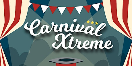 Noon Years Eve: Carnival Xtreme tickets