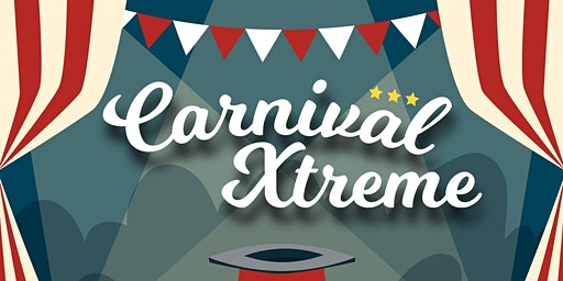 Noon Years Eve: Carnival Xtreme