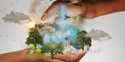 Florianópolis, 1 e 2/2: Curso ThetaHealing®Você e a Terra