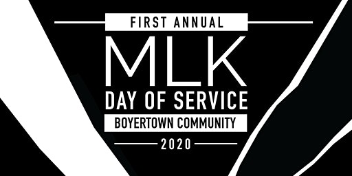 Boyertown Community Martin Luther King Jr Day of Service