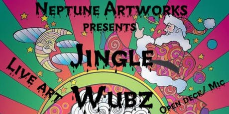 Jingle Wubz tickets