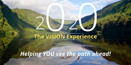 2020 VISION - Helping you see the path ahead! tickets